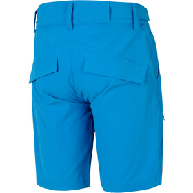 Ziener Nivia X-Function Shorts Women light blue